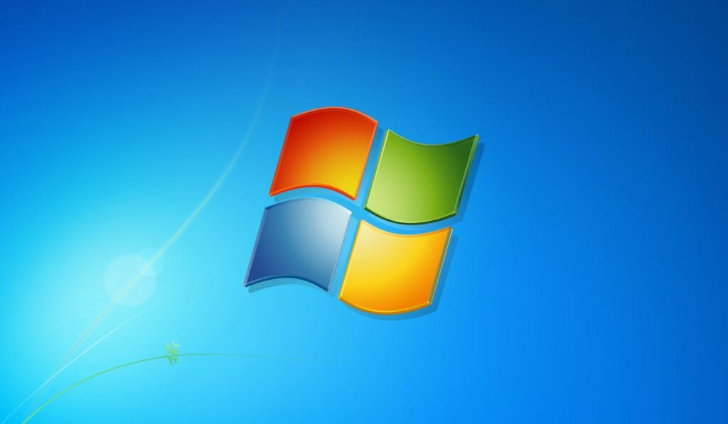 Como actualizar a windows 7